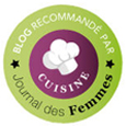 Journal des femmes cuisine