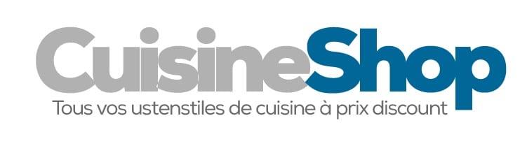Nouveau partenariat «CuisineShop»