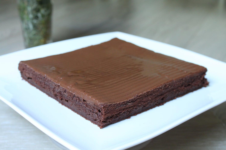 Fondant au chocolat et mascarpone de Cyril Lignac { Foodista Challenge édition spéciale }