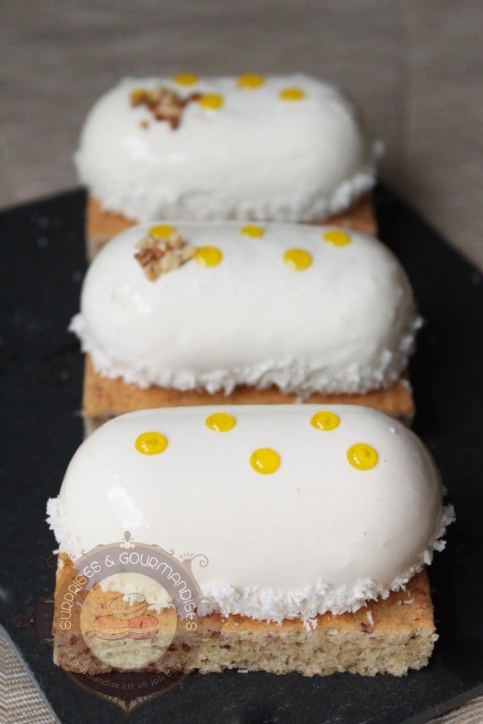 Recette Cake Mangue Noix De Coco
