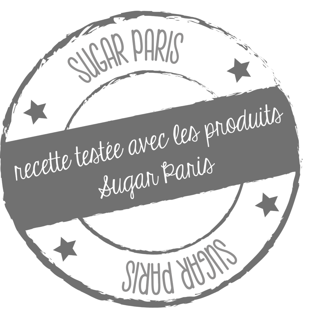 Sabl la noisette ambassadrice sugar paris for Salon sugar paris 2017