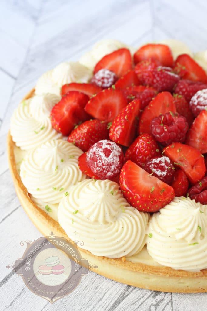 tarte-fraise-framboise-vanille7