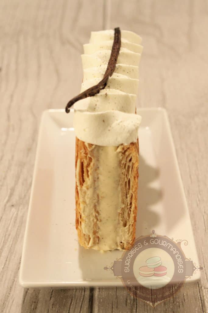 Pris De La Part D Un Cake Design