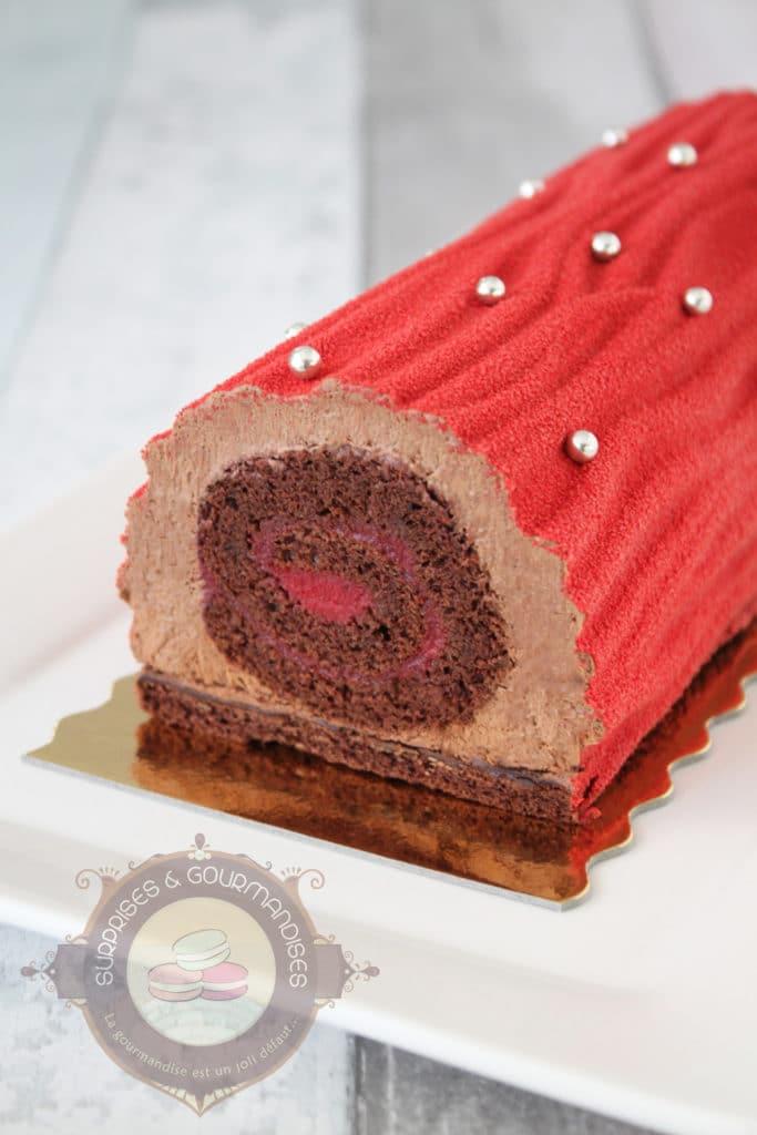 buche-chocolat-framboise4