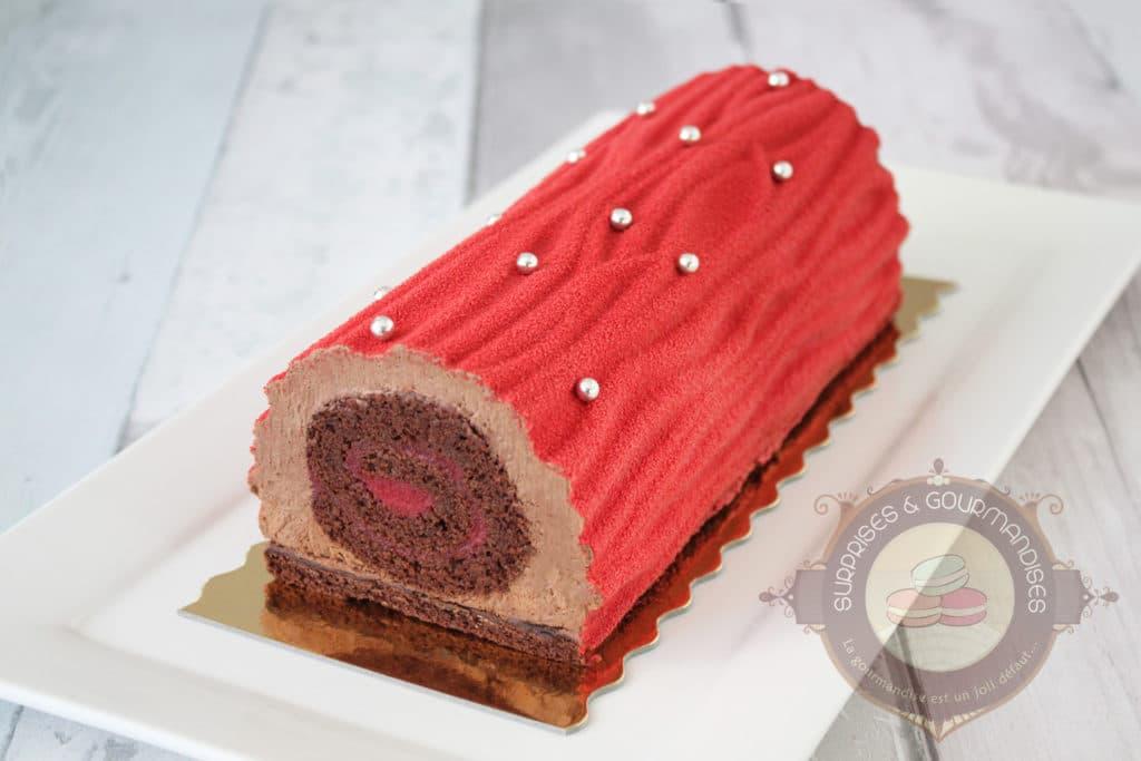 buche-chocolat-framboise7